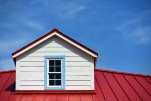 Metal Roofing Installation in Amarillo TX