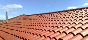 Roof Tiles in Amarillo TX
