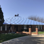 Local Roofing Contractor TX